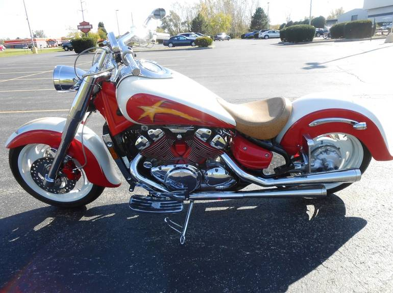 See more photos for this Yamaha Royal Star, 1996 motorcycle listing