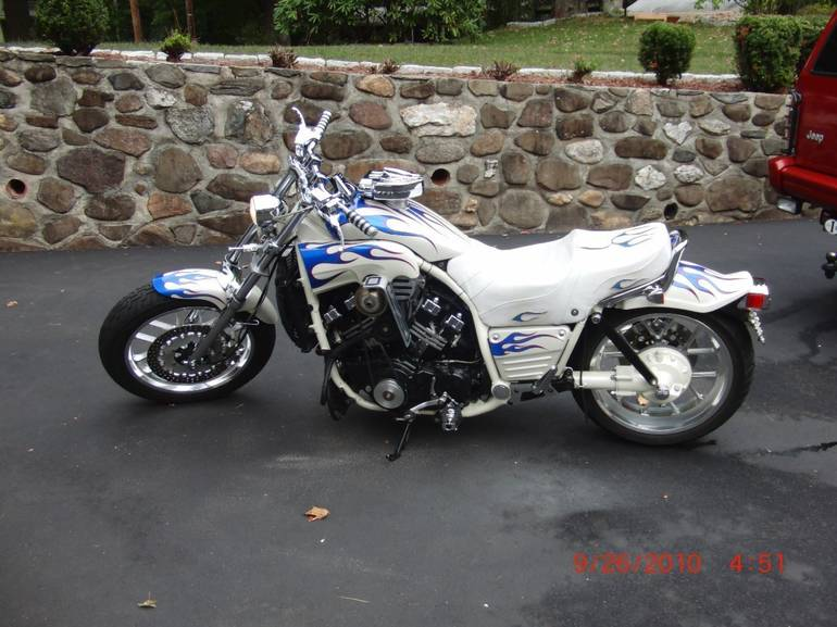 See more photos for this Yamaha Vmax , 1998 motorcycle listing