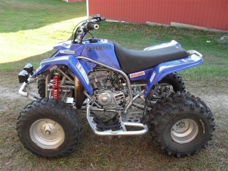 See more photos for this Yamaha Blaster, 2001 motorcycle listing