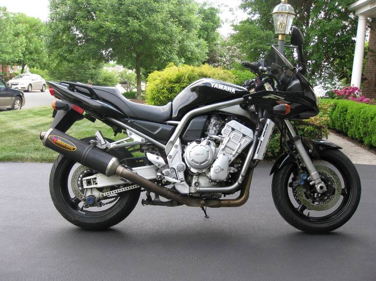 See more photos for this Yamaha Fz1 , 2001 motorcycle listing