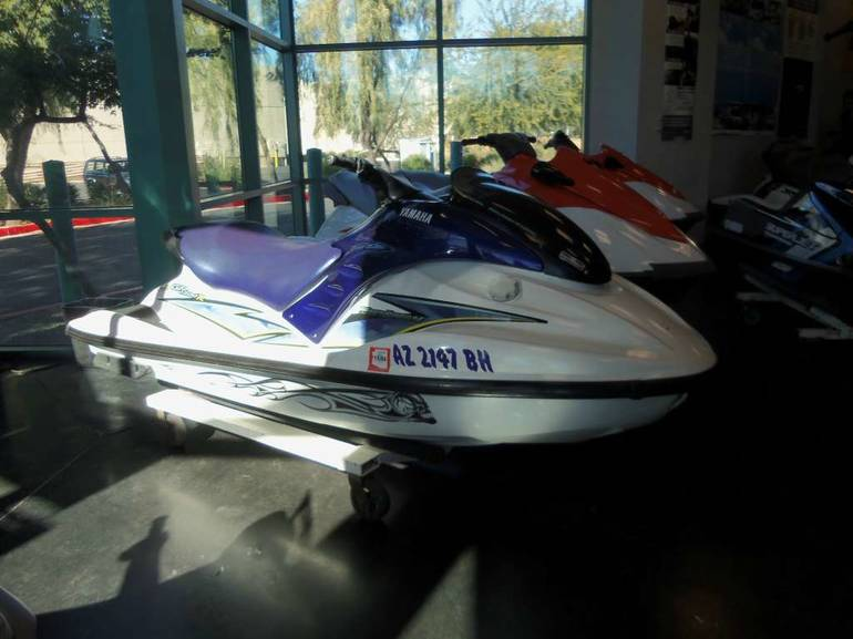 See more photos for this Yamaha WaveRunner GP1300R, 2004 motorcycle listing