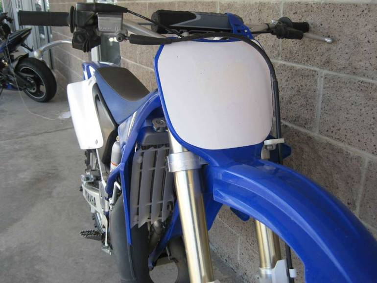 See more photos for this Yamaha YZ125, 2004 motorcycle listing