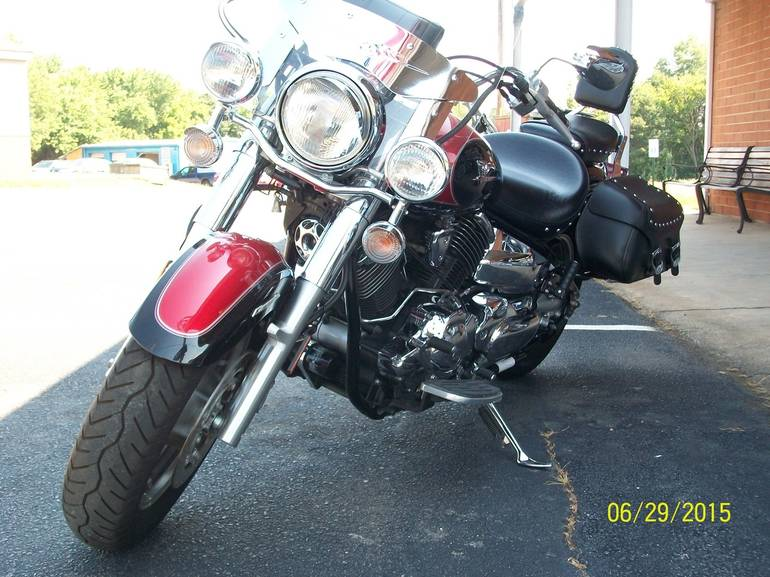 See more photos for this Yamaha 1100 , 2005 motorcycle listing