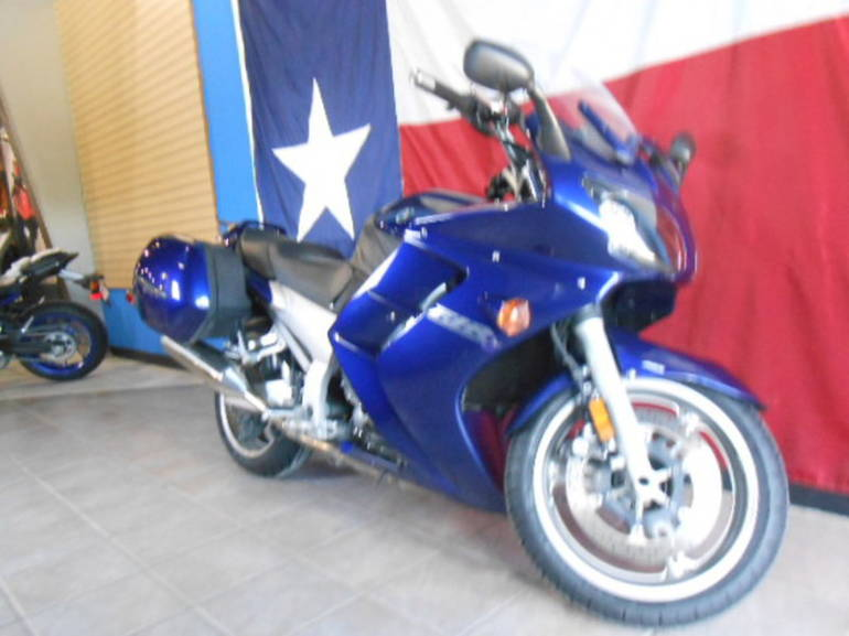 See more photos for this Yamaha FJR 1300, 2005 motorcycle listing