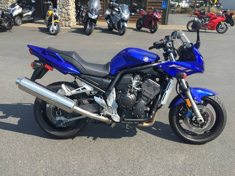See more photos for this Yamaha FZ 1, 2005 motorcycle listing