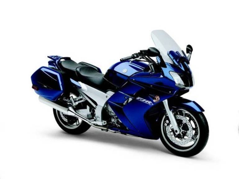 See more photos for this Yamaha Fjr1300 , 2005 motorcycle listing