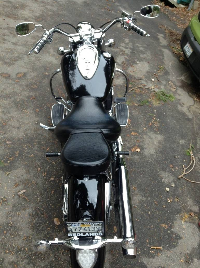 See more photos for this Yamaha Road Star , 2005 motorcycle listing