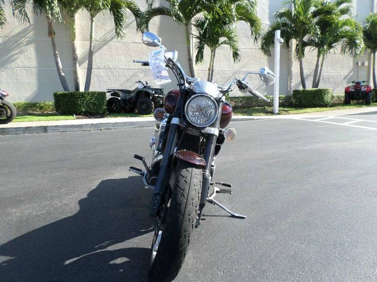 See more photos for this Yamaha Road Star Warrior, 2005 motorcycle listing