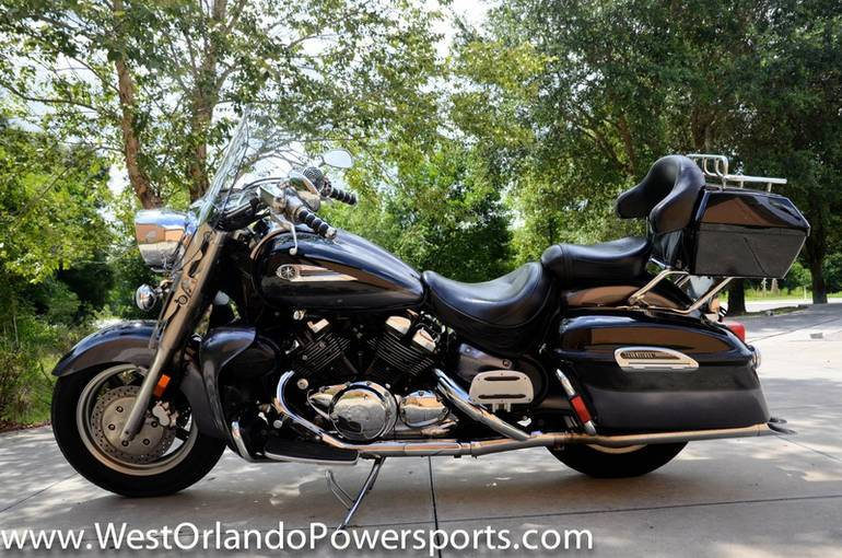 See more photos for this Yamaha Royal Star Midnight Venture, 2005 motorcycle listing