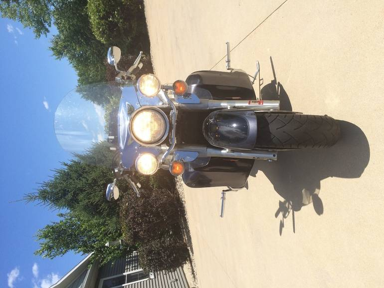 See more photos for this Yamaha Royal Star TOUR DELUXE, 2005 motorcycle listing