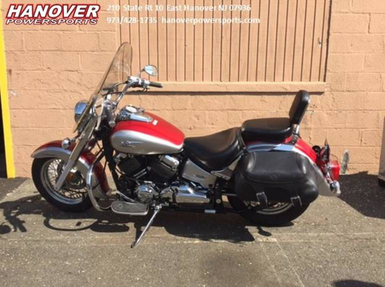 See more photos for this Yamaha V Star Classic, 2005 motorcycle listing