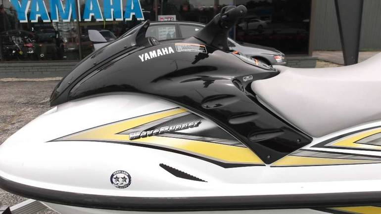 See more photos for this Yamaha WaveRunner GP1300R, 2005 motorcycle listing