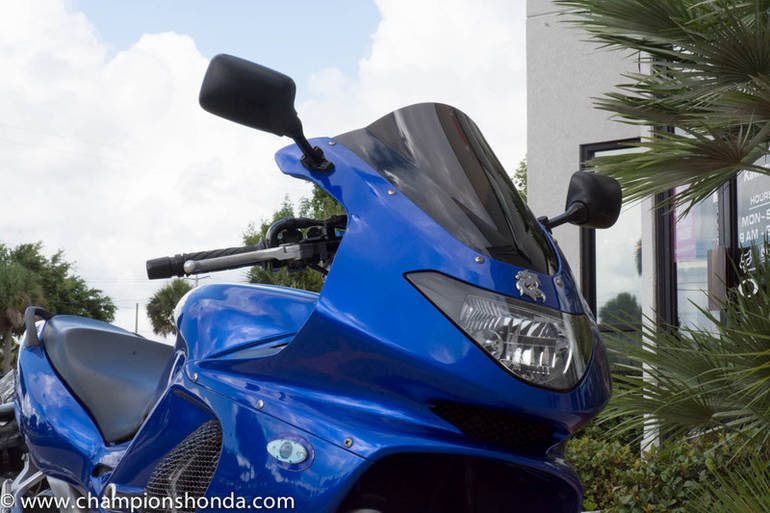 See more photos for this Yamaha YZF 600R, 2005 motorcycle listing
