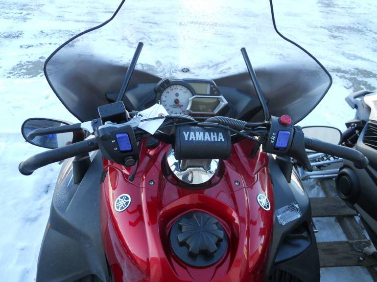 See more photos for this Yamaha Attak, 2006 motorcycle listing