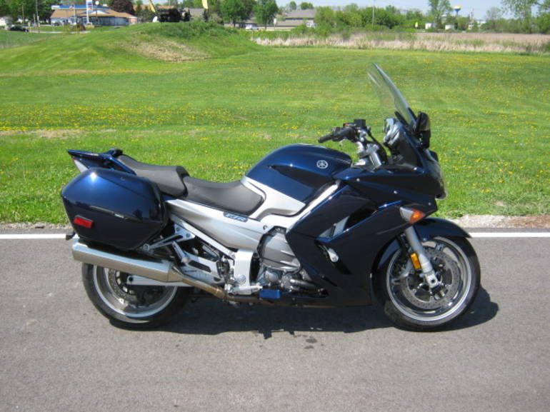 See more photos for this Yamaha FJR1300 ABS, 2006 motorcycle listing