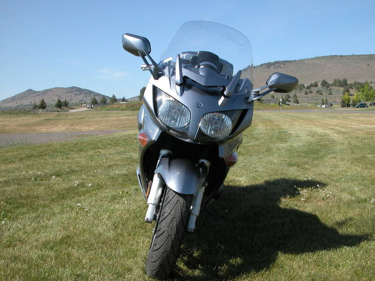 See more photos for this Yamaha Fjr1300 AE, 2006 motorcycle listing