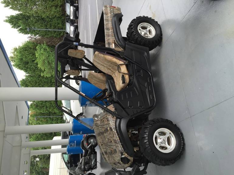 See more photos for this Yamaha Rhino 660, 2006 motorcycle listing
