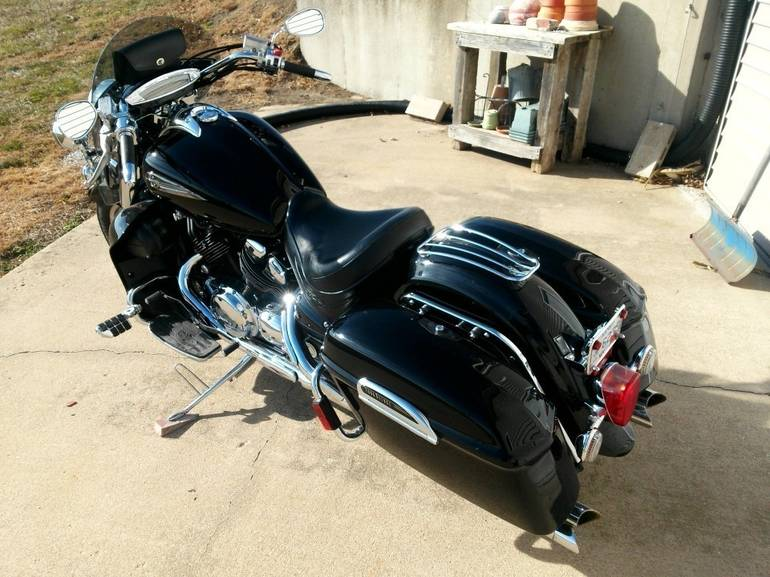 See more photos for this Yamaha Royal Star TOUR DELUXE, 2006 motorcycle listing