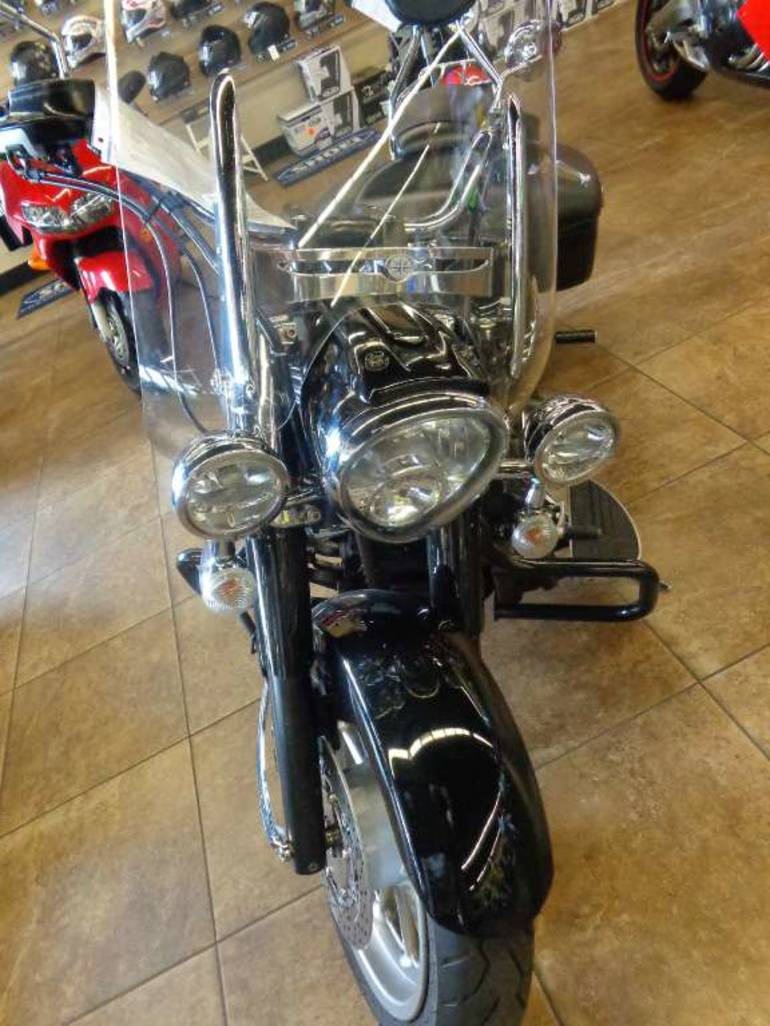 See more photos for this Yamaha Stratoliner Midnight, 2006 motorcycle listing