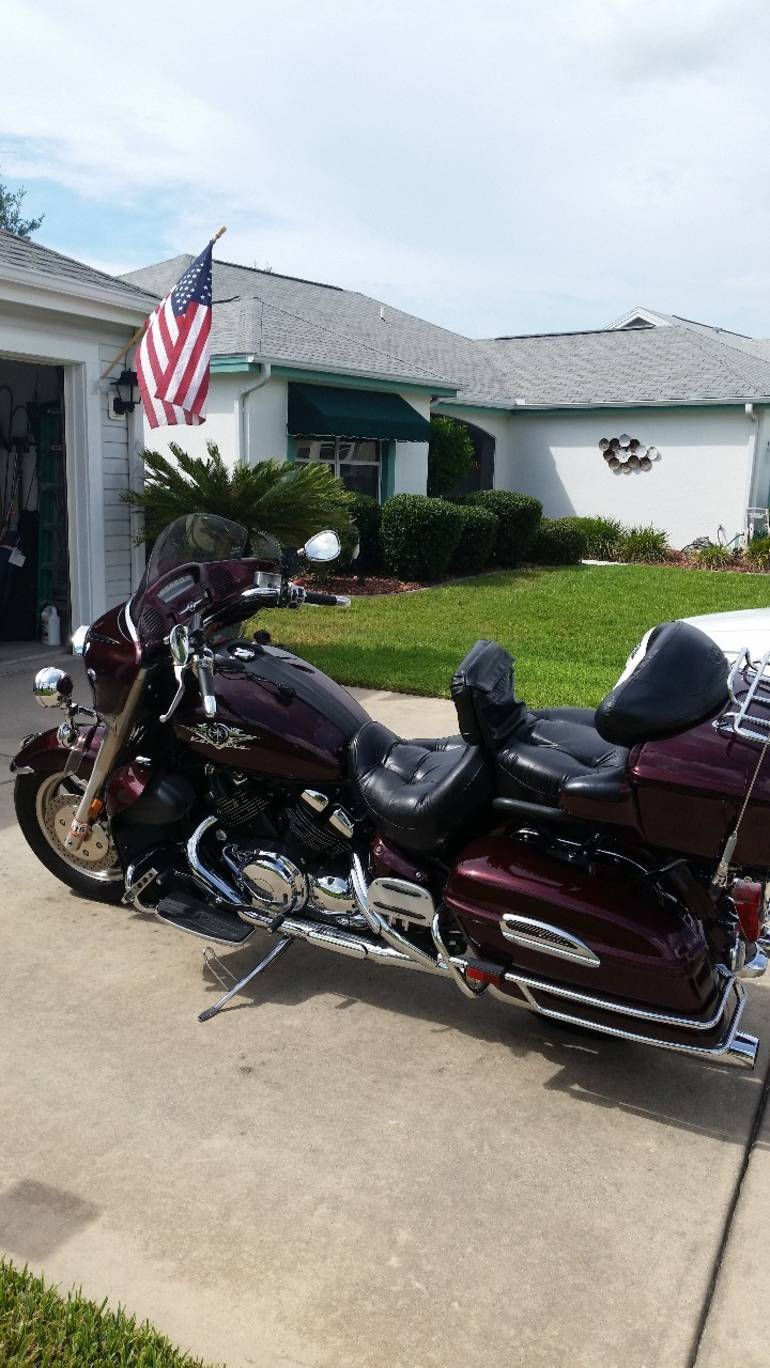 See more photos for this Yamaha Venture , 2006 motorcycle listing