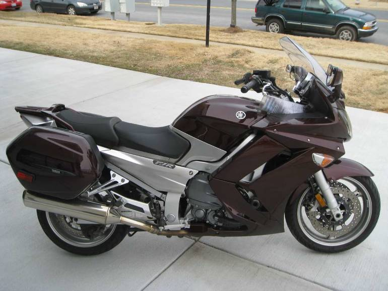 See more photos for this Yamaha FJR1300A, 2007 motorcycle listing