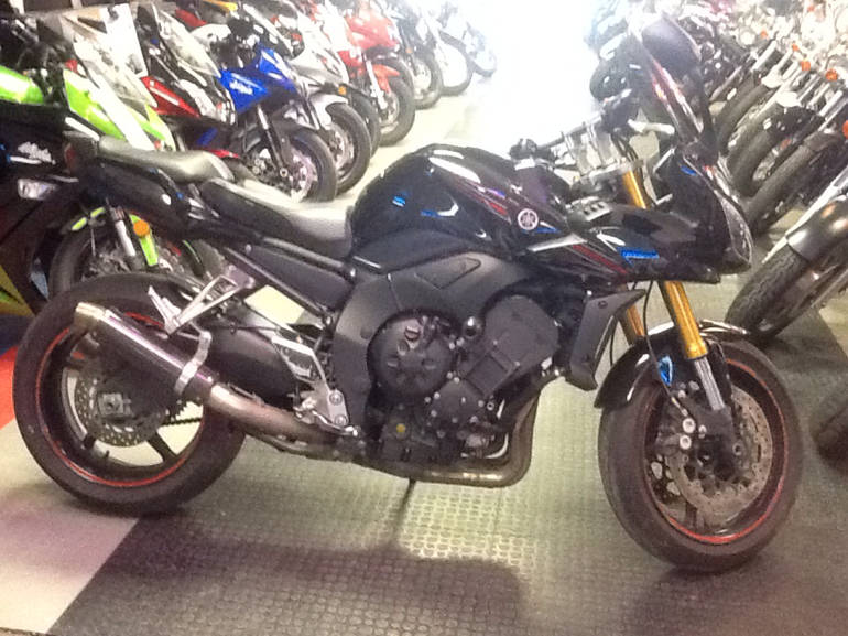 See more photos for this Yamaha FZ1, 2007 motorcycle listing