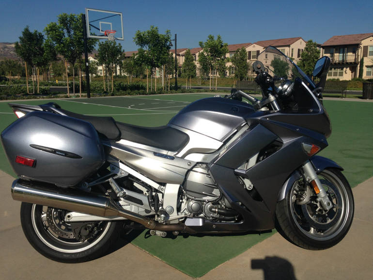 See more photos for this Yamaha Fjr1300 AE, 2007 motorcycle listing