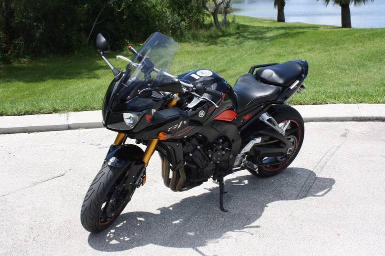 See more photos for this Yamaha Fz1 , 2007 motorcycle listing