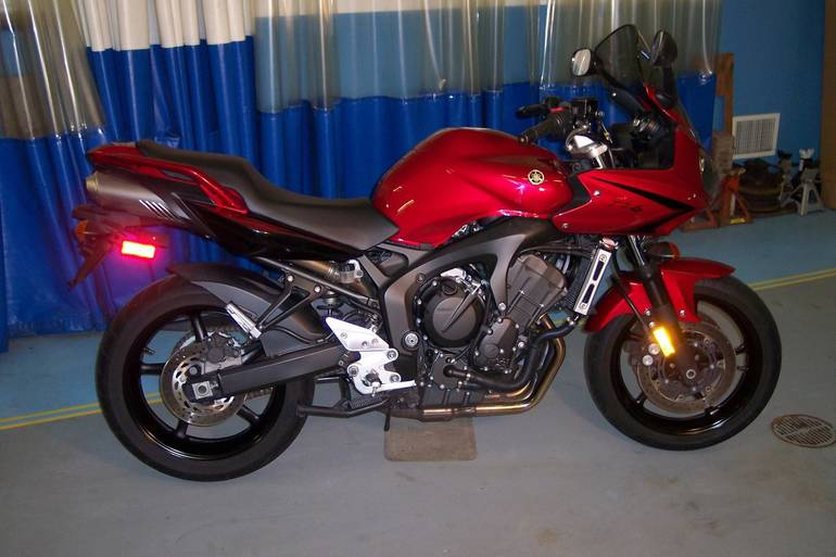 See more photos for this Yamaha Fz6 , 2007 motorcycle listing
