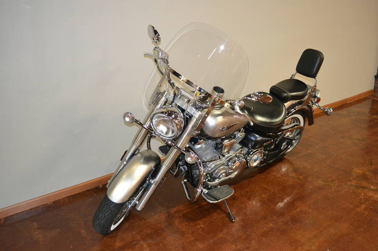 See more photos for this Yamaha Road Star, 2007 motorcycle listing