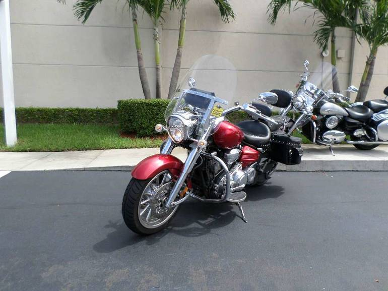 See more photos for this Yamaha Roadliner S, 2007 motorcycle listing