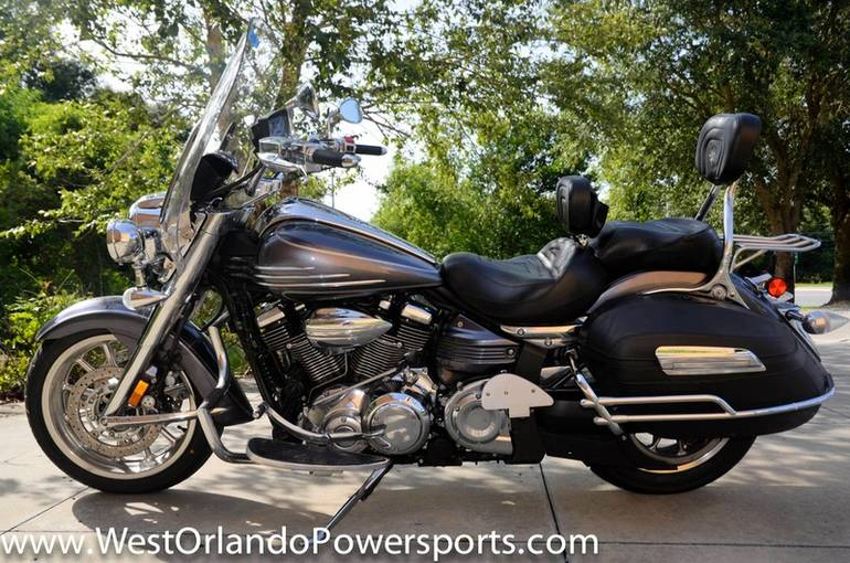 See more photos for this Yamaha Stratoliner S, 2007 motorcycle listing