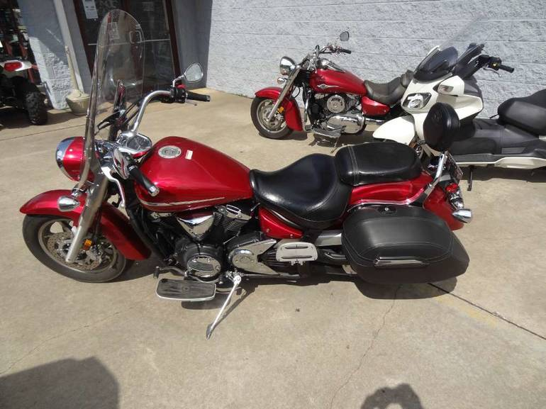 See more photos for this Yamaha V Star 1300 Tourer, 2007 motorcycle listing