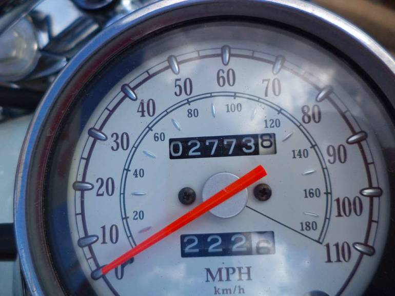 See more photos for this Yamaha V Star Classic, 2007 motorcycle listing