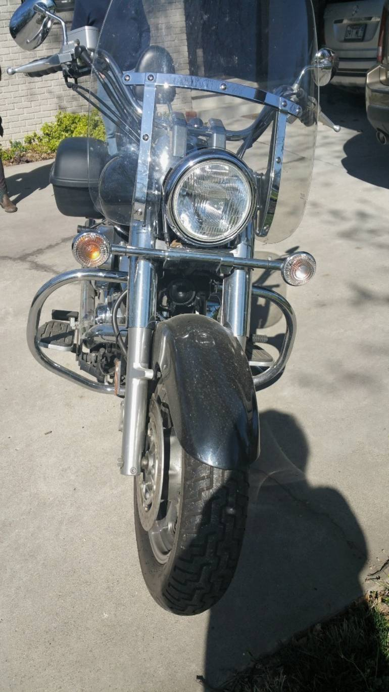 See more photos for this Yamaha Classic 1100 , 2008 motorcycle listing