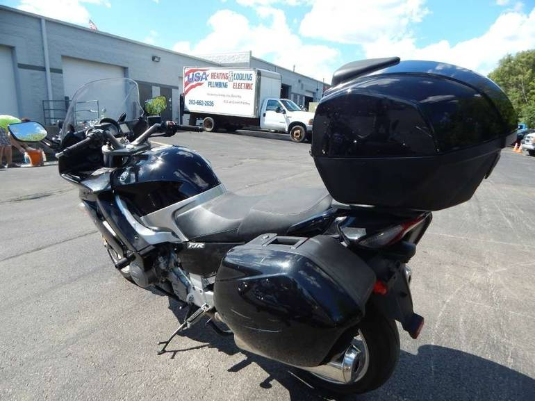 See more photos for this Yamaha FJR1300 A, 2008 motorcycle listing