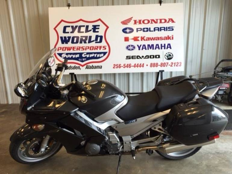 See more photos for this Yamaha FJR1300AE, 2008 motorcycle listing