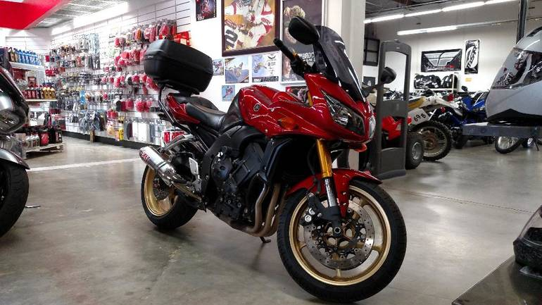See more photos for this Yamaha FZ1, 2008 motorcycle listing