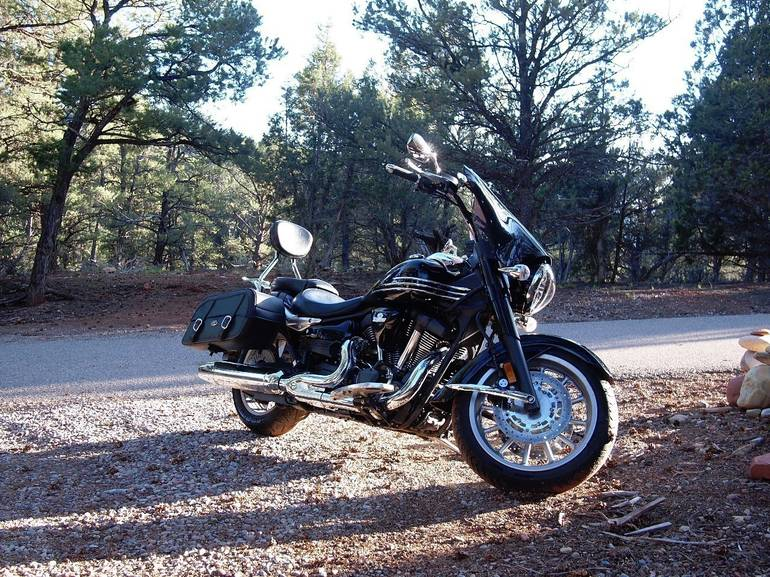 See more photos for this Yamaha Roadliner MIDNIGHT, 2008 motorcycle listing