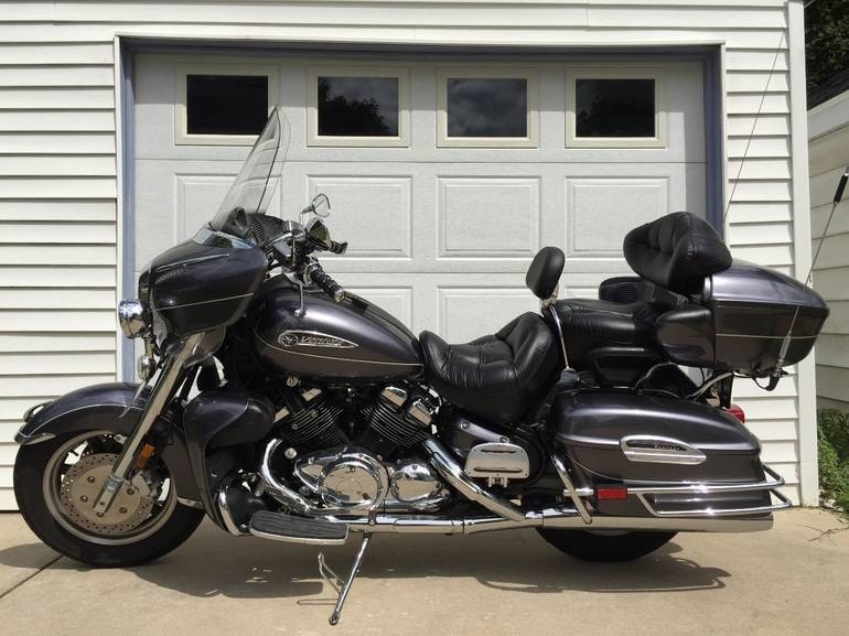 See more photos for this Yamaha Royal Star VENTURE, 2008 motorcycle listing
