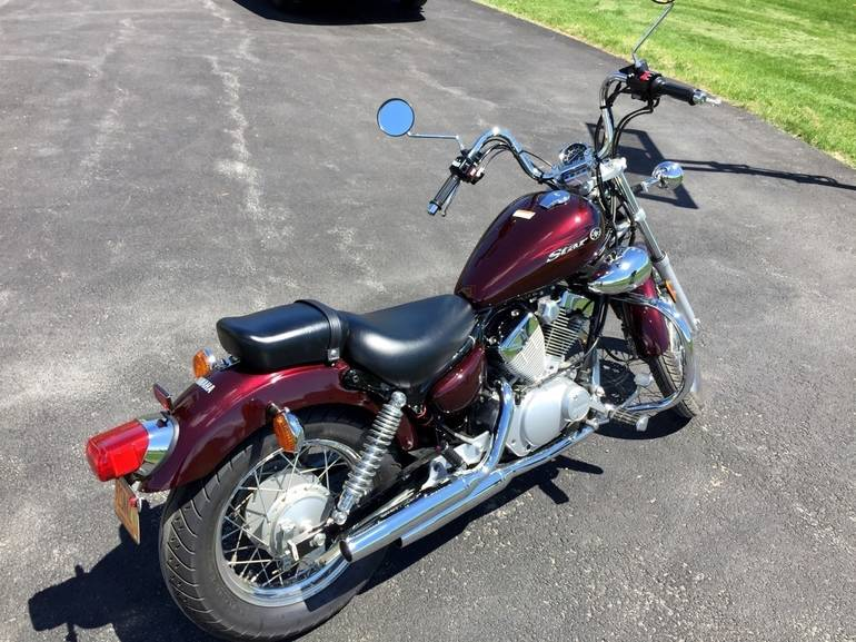See more photos for this Yamaha 250 , 2009 motorcycle listing