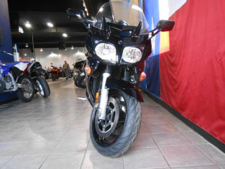 See more photos for this Yamaha FJR 1300A, 2009 motorcycle listing