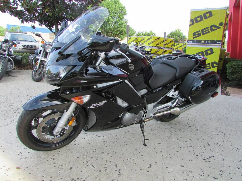 See more photos for this Yamaha FJR1300A, 2009 motorcycle listing