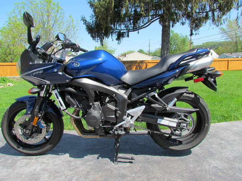 See more photos for this Yamaha Fz6 , 2009 motorcycle listing