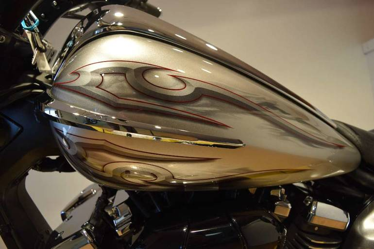 See more photos for this Yamaha Raider, 2009 motorcycle listing