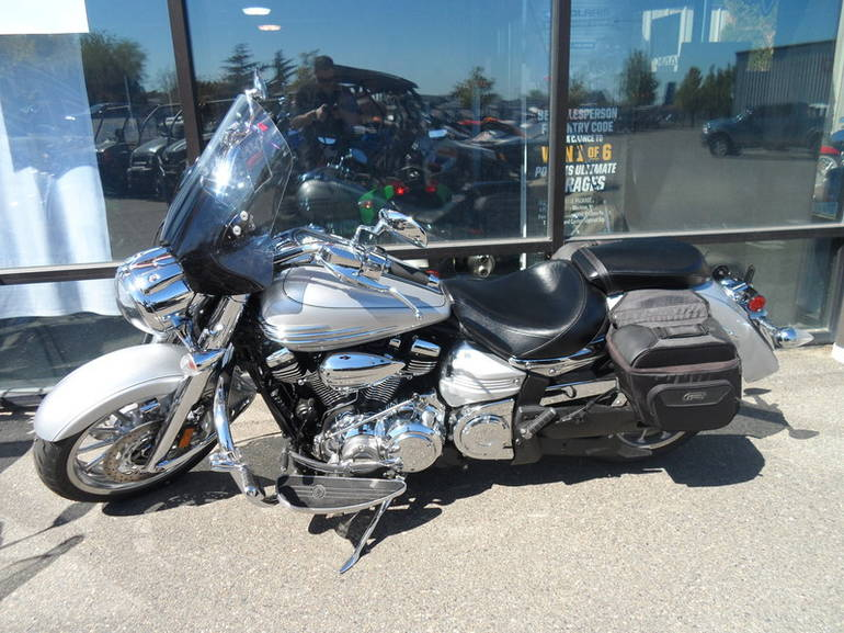 See more photos for this Yamaha Roadliner S, 2009 motorcycle listing