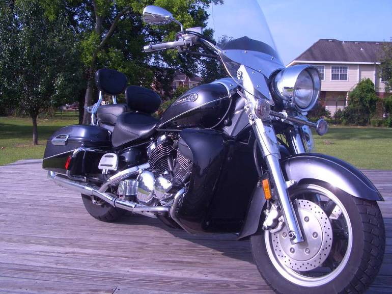 See more photos for this Yamaha Royal Star Tour Deluxe, 2009 motorcycle listing