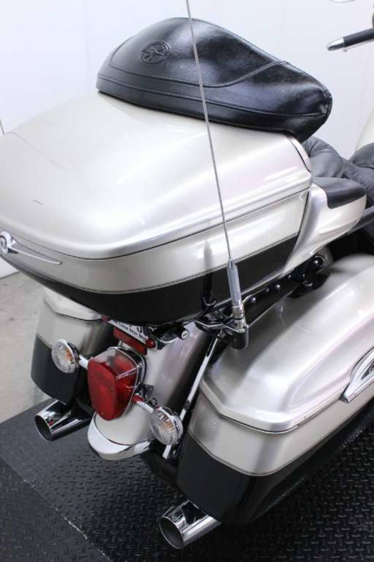 See more photos for this Yamaha Royal Star Venture, 2009 motorcycle listing