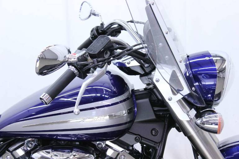 See more photos for this Yamaha V Star 1300 Tourer, 2009 motorcycle listing