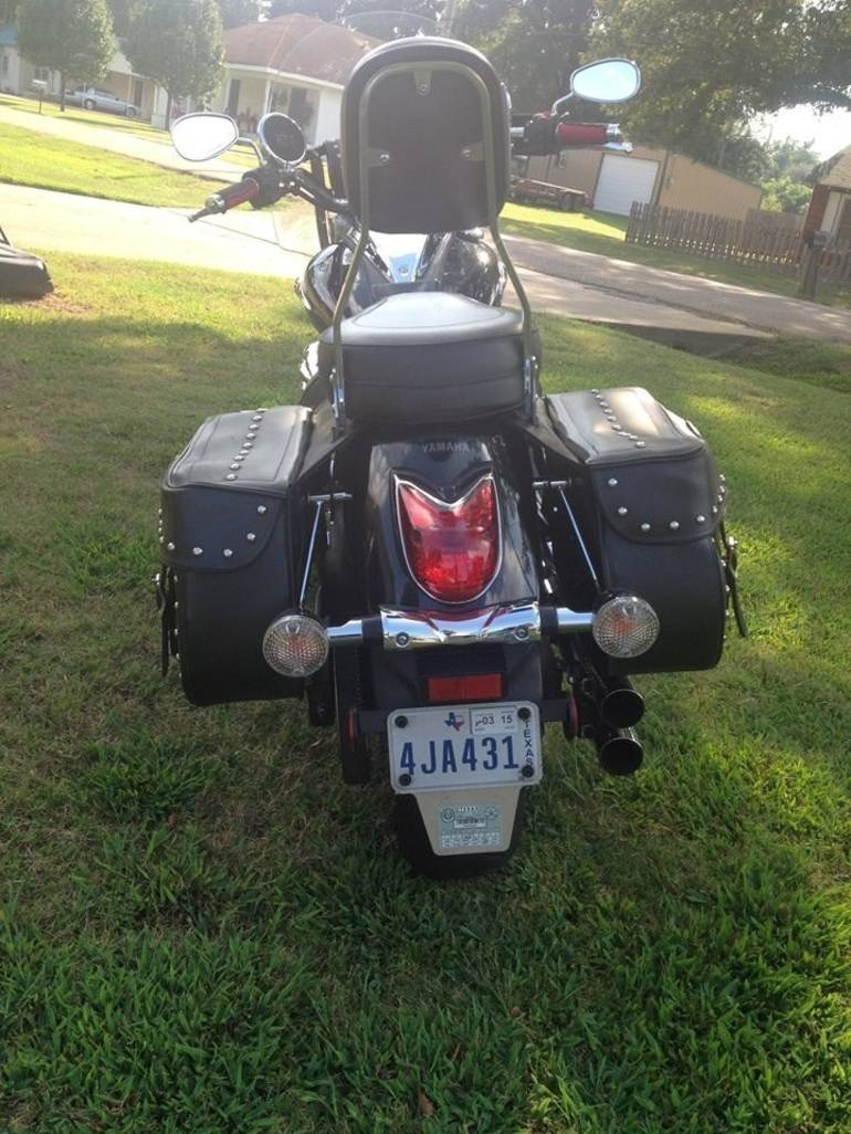 See more photos for this Yamaha V Star 950, 2009 motorcycle listing